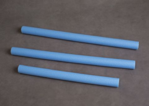 Protective Tubes for Prop Edges